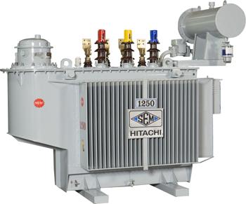 Line Up : Hitachi Soe Electric & Machinery